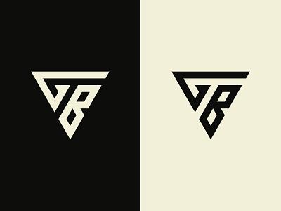GB Logo vector letter logo mark real estate logo education logo monogram monogram logo logos gb monogram gb logo gb illustration design logotype icon logo designer logo design identity logo branding