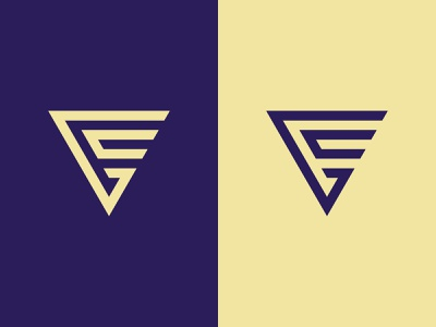 GC Logo or CG Logo initial monogram letter logo modern logos cg monogram cg logo cg gc monogram gc logo gc graphic design illustration design logotype icon logo designer logo design identity logo branding