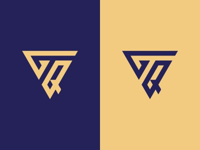 GQ Logo transport monogram logo security logo dribbble gq monogram gq logo gq logos typographic typography logo monogram logo graphic design illustration design logotype icon logo designer logo design identity logo branding