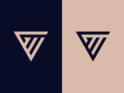 GW Logo or WG Logo monogram logo typography modern logos wg monogram wg logo wg gw monogram gw logo gw graphic design illustration design logotype icon logo designer logo design identity logo branding