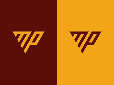 MP Logo transport logo construction logo brand identity initial monogram vector modern logo logos mp monogram mp logo mp illustration design logotype icon logo designer logo design identity logo branding