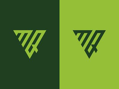 MQ Logo dribbble creative logo letter logo monogram monogram logo logos typography mq monogram mq logo mq graphic design illustration design logotype icon logo designer logo design identity logo branding