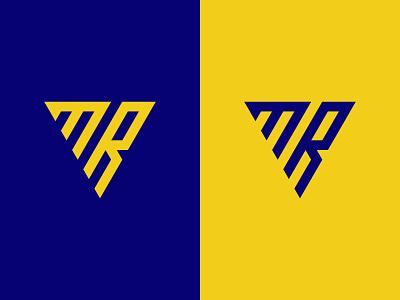 MR Logo letter logo construction logo fitness logo modern logo logos typography monogram mr monogram mr logo mr graphic design illustration design logotype icon logo designer logo design identity logo branding