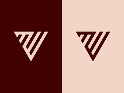 MW Logo modern logos workout monogram logo fitness monogram logo workout logo fitness logo construction logo real estate logo monogram typography graphic design illustration design logotype icon logo designer logo design identity logo branding