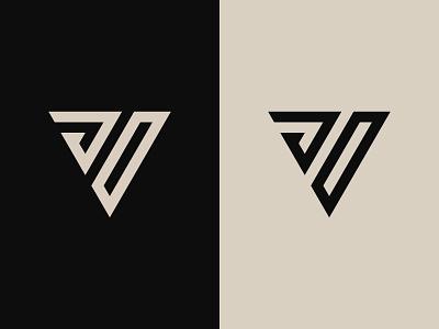 JD Logo geometric logo sports logo initial letter logo letter logo modern logo minimalist simple monogram logo monogram vector typography illustration design logotype icon logo designer logo design identity logo branding
