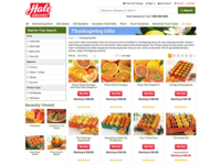 HaleGroves.com Category Page