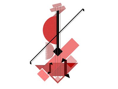 Musica art vector flat graphic design design illustration