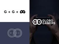 Globo Gamers logo