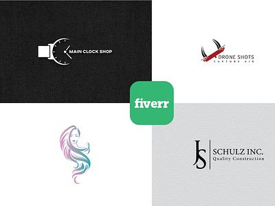 MINIMAL LOGO 3 01 logo minimal design flat branding