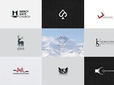 GIG 2 01 modern logo design branding