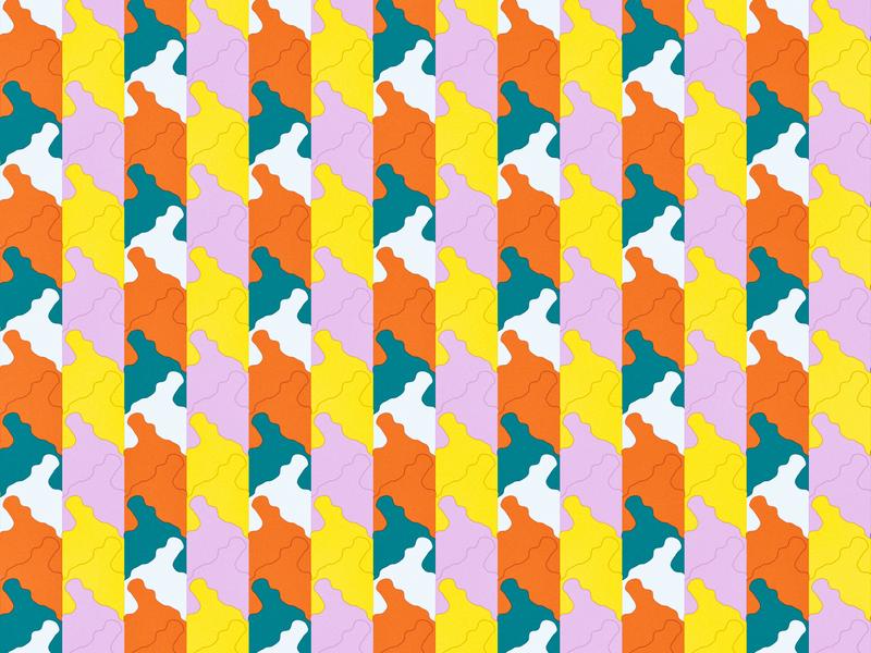 tesse003 pattern generative processing