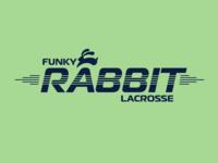 Funky Rabbit Lacrosse