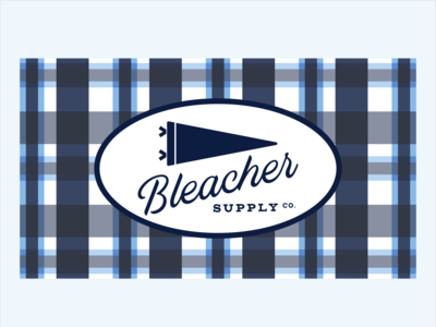 Bleacher Supply Co.