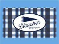 Bleacher Supply Co.