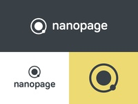Nanopage Brand Concept