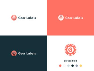 Rebrand Concept poker logo