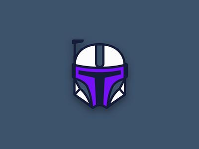 Mandalorian Helmet bounty hunter star wars mandalorian