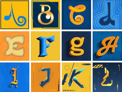 36 days of type 2021 social media graphic design illustration 2d inspiration digital design design