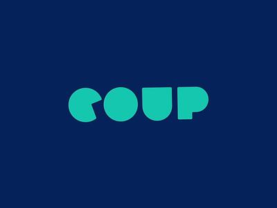 COUP | Ads for social media go ride 2d edition video edit video ads for social media social media facebook ads motion graphics animation digital design design inspiration graphic design