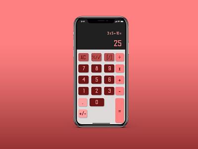 UI Challenge - #4 dailyui app ux ui design