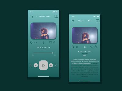 UI Challenge - #9 figma dailyui app ux ui design