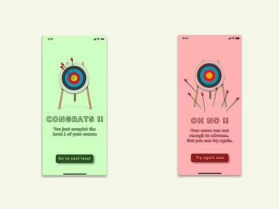 UI Challenge - #11 dailyui app ux ui design