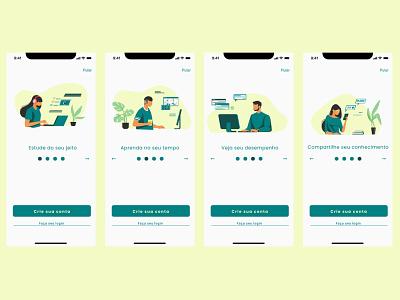 UI Challenge - #23 figma dailyui app ux ui design