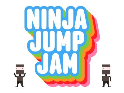 NinjaJumpJam