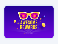 Awesome Rewards!!