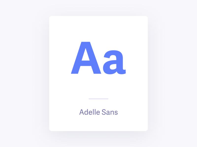 Switching to a new typeface! typogaphy analytics design baremetrics typeface