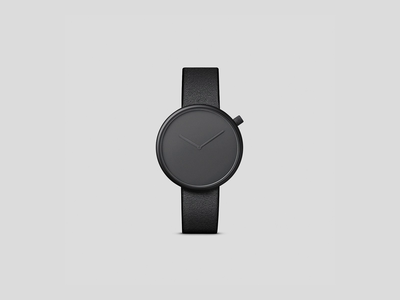 Another Watch · Bulbul Advertisement advertising advert advertise facebook ad animation architecture minimalist watches watch anotherwatch