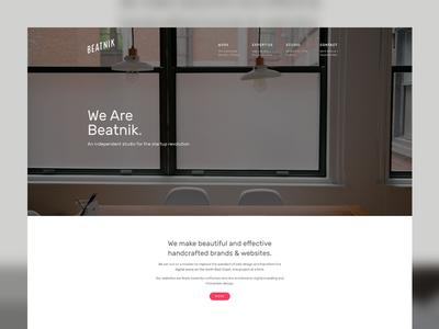 Beatnik Website