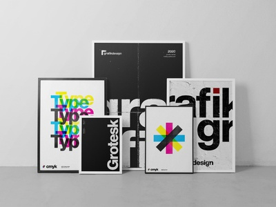 Typographic Posters minimalism swiss design grunge textures swiss style helvetica poster art typography