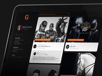 Homepage - Outgo