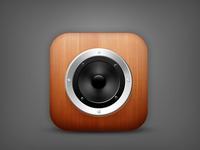 Speaker Ios Icon