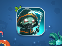 Icon for Mushroom Wars Space