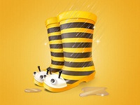 Boots — Kidorable