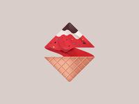 Shagagraf - ice cream style