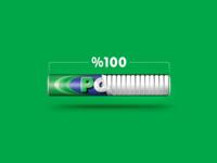 Nestlé Polo Mint %100
