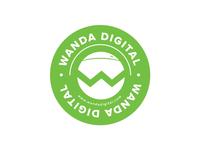Wanda Digital Agancy - Badge