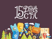 15 Days of CTA