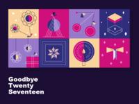 Goodbye Twenty Seventeen