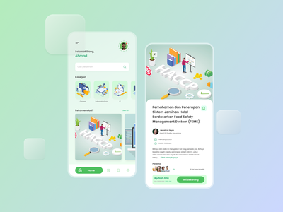 App to find Digital Marketing Trainers trainerapp course app course trainers 3d art logo 3d animation icon 3d artist 3d illustration design app ux uiux dailyui ui