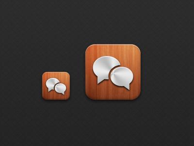 Sociable v2 sociable app icon ios iphone
