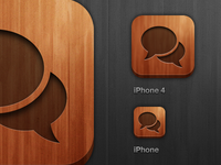 Sociable for iPhone icon