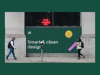 A11.studio branding 👌 selfpromo idea business card streetart street city wall commercial shape feeling manual style idenity brand identity branding brand