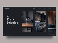 Architects Landing Page