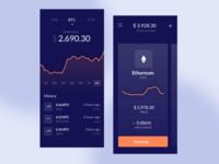 Crypto App