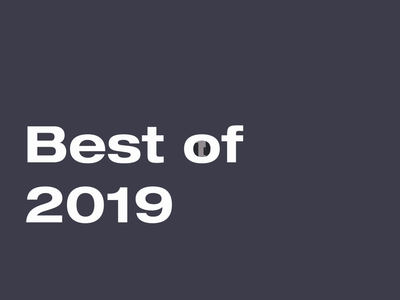 The best of 2019 loop infinite perspective fluid animated animal dashboard app north geopgraphics national architects 3d animation 3d 2019 trend year 2019 best