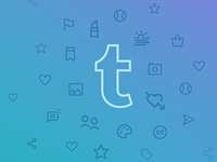 Tumblr Syndication Banner